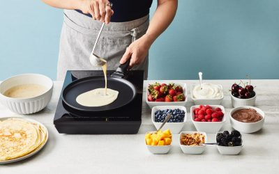 Crepes & The Power of  Employee Appreciation
