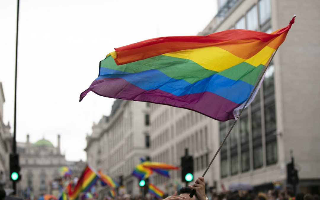 Meaningful LGBTQ+ Activism