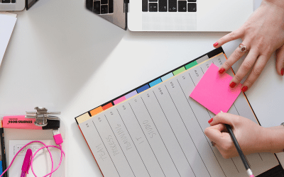 How to Set Professional Goals You'll Actually Keep