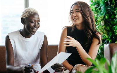 Soft Skill Development: The Stuff of Corporate Champions